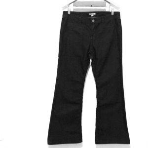 CAbi Jeans hi-Rise Flare Jeans 12